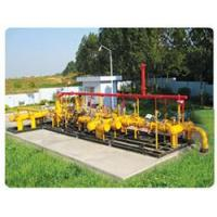 Prized natural gas equipment series