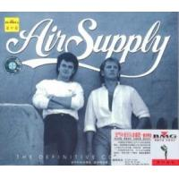 Air Supply The Definitive Collection