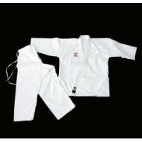 Wholesale Heavy Weight Brushed Karate Gis from china suppliers