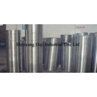 Wholesale Titanium alloy ingot from china suppliers
