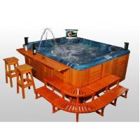 Wholesale Hot tub spa spa bathtub 8902 from china suppliers