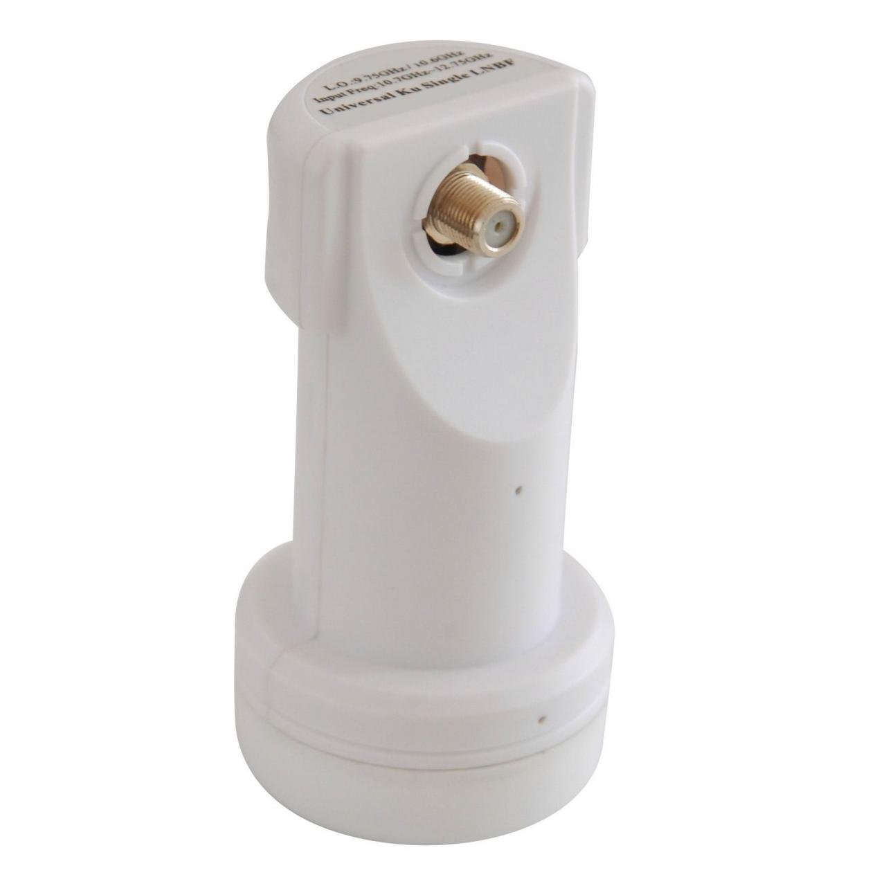 Buy cheap Universal Single LNB(HLX1060) from wholesalers