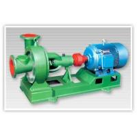 Two-phase flows paper pulp pump