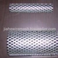 Best small expanded wire mesh wholesale