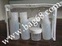 B-124package pvc pouch