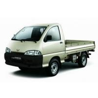 Wholesale Nouveaux pick-ups simple cabine Wuling from china suppliers