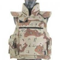 China Bullet Proof Jacket B9616 on sale