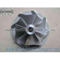 Wholesale K03 Turbo compressor wheels from china suppliers