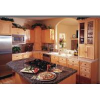 Tuscan Wooden Antique Kitchen Cabinetry