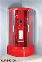 Wholesale Steam shower roomALF-S60108 from china suppliers