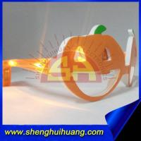 Buy cheap Flashing sunglass Number: A-SHHNG05 from wholesalers
