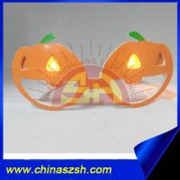 Buy cheap Flashing sunglass for halloween Number: A-SHHNG02 from wholesalers
