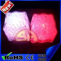 Buy cheap flashing ice bucket Number: D-SHHDBK-M03 from wholesalers