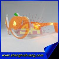 Buy cheap Flashing Sunglasses Number: A-SHHNG04 from wholesalers
