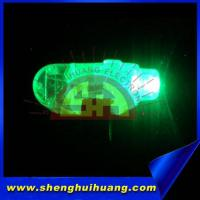 Wholesale led finger light Number: H-SHHSZD-G02 from china suppliers