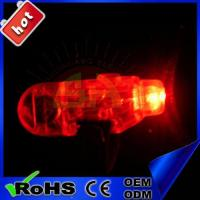 Wholesale led finger light Number: H-SHHSZD-R03 from china suppliers