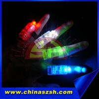 Wholesale flashing finger Number: H-SHHSZD-10 from china suppliers