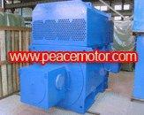 Wholesale YR,YRKK,YRKS Slip-Ring Rotor Induction Motor from china suppliers