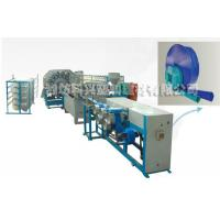 Wholesale PVC SPECIAL HIGH-STRENGTH LAYFLAT HOSE PRODUCTION LINE from china suppliers