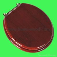 Wholesale Brand Nameoak toilet seats from china suppliers