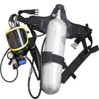 Wholesale RHZKF6.8/30-1 Positive Pressure Fire-fighting Air Respirator from china suppliers