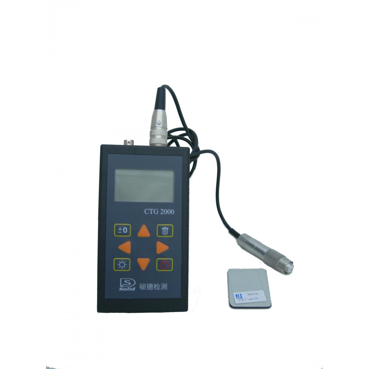 Wholesale CTG2000 Coating Thickness Gauge from china suppliers