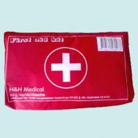 Wholesale First aid kit -DIN13164 from china suppliers