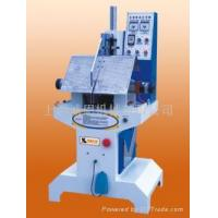 Wholesale Curve finalizing the design machine of Model XCXY1-1 boots, shoes machine from china suppliers