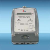 China Electronic Energy Meter on sale