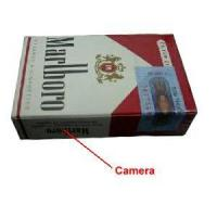 Wholesale Cigarette Lighter Cameras from china suppliers