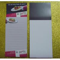 Wholesale Magnetic Notepad from china suppliers