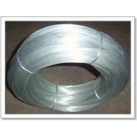 Wholesale Electro Galvanized Wire from china suppliers