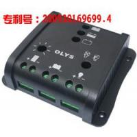 China Solar charge controllers for sale
