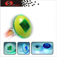 China UFO clock UFO color changing clock H-701 on sale