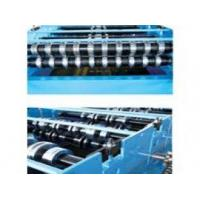 Buy cheap Metal Deck Roll Forming Machine from wholesalers