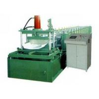 Buy cheap Floor plate roll forming machine series from wholesalers