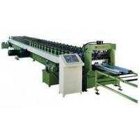Buy cheap Steel Deck Forming Machine from wholesalers