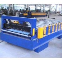 Buy cheap Wall Panel Roll Forming Machine from wholesalers