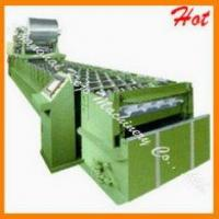 Buy cheap Roof Panel Roll Forming Machine from wholesalers