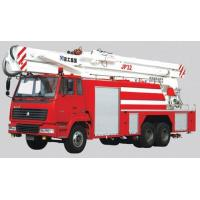 Wholesale JP32 Water Tower Fire Truck from china suppliers