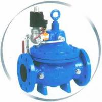 Wholesale control valve electric actuate control valve from china suppliers