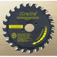 Wholesale T.C.T.Adjustable Scoring Sawblades KHC1 from china suppliers