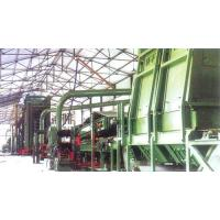 Wholesale The illustration of MDF production line process from china suppliers