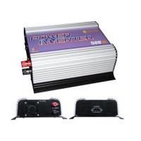 Wholesale Solar Power Grid-Tie Inverter Model:SUN-500G from china suppliers