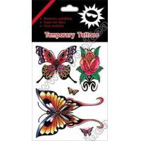 Stickers Temporary tattoos for sale