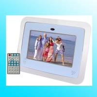Wholesale Digital Photo Frame SW-FR07B from china suppliers