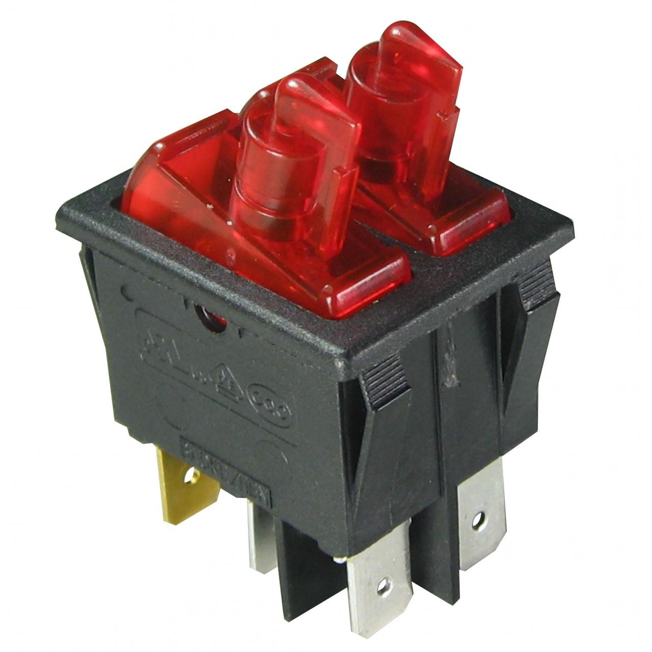 Wholesale rocker switches Rocker Switch SC797 from china suppliers