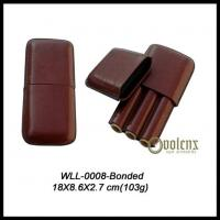 Wholesale Cigar Humidor Item Code:WLL-0008-Bonded from china suppliers