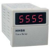 China Time Relays HHS6 Timer relay HHS6 for sale