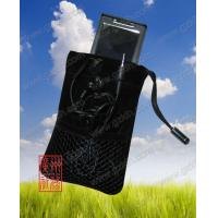 Flannel Bags Mobile gift bags